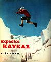 Expedice Kavkaz