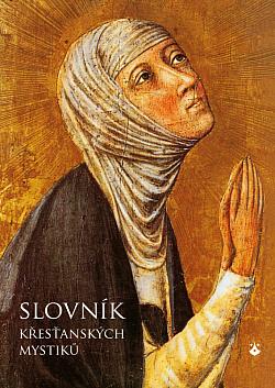 Slovník křesťanských mystiků obálka knihy