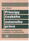 Principy českého ústavního práva