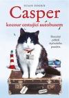 Casper, kocour cestující autobusem