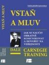 Vstaň a mluv - Jak se naučit obratně komunikovat a hovořit na veřejnosti obálka knihy