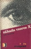 Záhada vzorce X