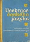 Učebnice českého jazyka