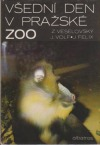 Všední den v pražské zoo