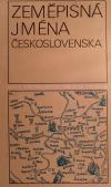 Zeměpisná jména Československa