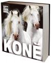 Cube book Koně