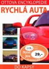 Rychlá auta - Ottova encyklopedie