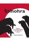 Stínohra - Nápady pro černou hodinku - 100 stínových zvířat