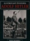 Adolf Hitler - Ilustrovaný životopis