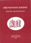 Kříž pod rudou hvězdou obálka knihy
