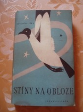 Stíny na obloze : Příběhy ze života československých letců v poslední válce