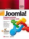 Joomla! Podrobný průvodce tvorbou a správou webu