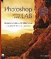 Photoshop barevný režim LAB