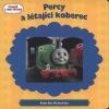 Percy a létající koberec