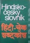 Hindsko-český slovník
