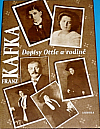 Dopisy Ottle a rodině