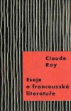 Eseje o francouzské literatuře