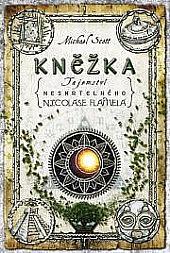 Kněžka obálka knihy