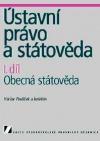 Ústavní právo a státověda I.