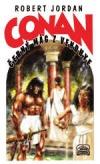 Conan. Černý mág z Vendhye