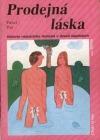 Prodejná láska obálka knihy