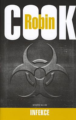 Infekce obálka knihy