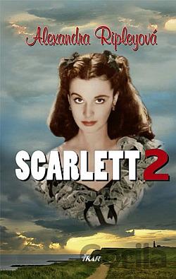 Scarlett 2 obálka knihy