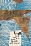 Tma nad vodami obálka knihy