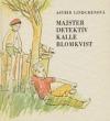 Majster detektív Kalle Blomkvist