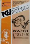 Koncert v Sex-Dur