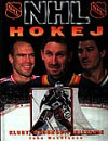 NHL hokej - kluby, osobnosti, historie