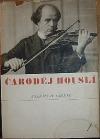 Čaroděj houslí