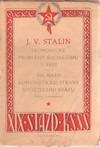 Ekonomické problémy socializmu v SSSR