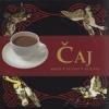 Čaj - směsi, původ, rituály obálka knihy