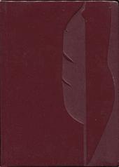 Pozdě k ránu / Mstivá kantiléna obálka knihy