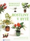 Rostliny v bytě