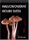Halucinogenní houby světa