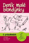 Deník malé blondýnky - O prázdninách