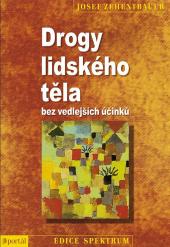 Drogy lidského těla obálka knihy