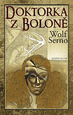 Doktorka z Boloně obálka knihy