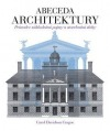 Abeceda architektury obálka knihy