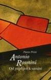 Antonio Rosmini - Od nepřijetí k uznání obálka knihy