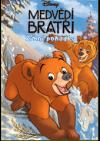 Medvědí Bratři-Zimní pohádka