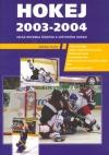 Hokej 2003 - 2004