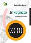 Inkognito obálka knihy