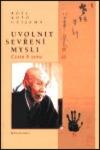 Uvolnit sevření mysli: cesta k zenu obálka knihy