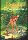 Bambi a ztracená veverka