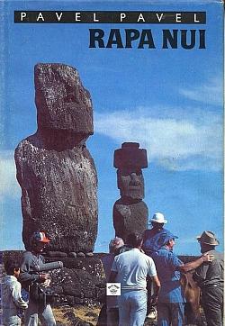 Rapa Nui obálka knihy