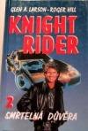 Knight Rider: Smrtelná důvěra