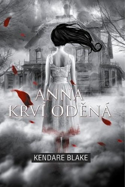Anna krví oděná